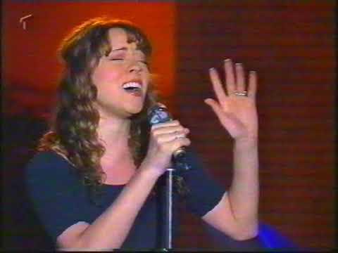 Mariah Carey - Without You (Live  Bei Michael Schanze)