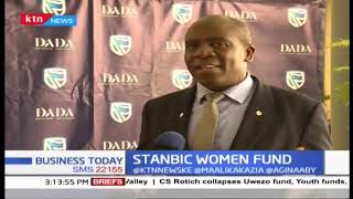Stanbic Women Fund: Stanbic rolls out SME fund for women