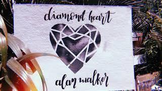 Alan Walker - Diamond Heart (PS Remix ft. Treble Clef)