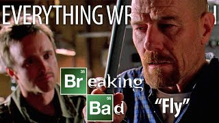 "Everything Wrong With Breaking Bad ""Fly"""