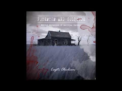 Potemtum And Solitude - Capti Obivlio (Demo) (2017)