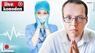 Почему нельзя быть врачом в России? Суровая действительность
