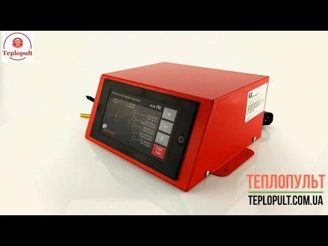Автоматика для котла KG Elektronik SP-30 PID, усил.корпус