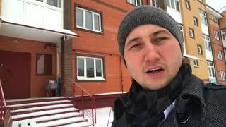 Купить квартиру в новой Москве. Обзор ЖК Кутузовские Березки. Жилой Комплекс Кутузовские Березки.