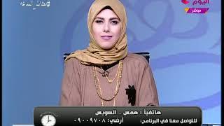 فيديو: طفلة تبهر مذيعي الحدث بكلماتها المؤثرة عن الرئيس عبد الفتاح السيسى