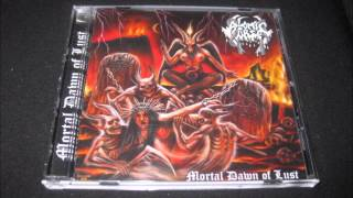 """Atomic Curse -""""intro+Falling from the Abyss+Mortal Dawn of Lust+Slave of Satan+Morbid Winds of Death"""