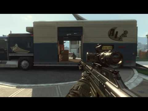 eliteflame457 - Black Ops II Game Clip