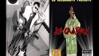MI GRAN PASION- JOE CAMPEON FEAT. DVA- POP ROCK CRISTIANO- SUPER RECOMENDADO!!!