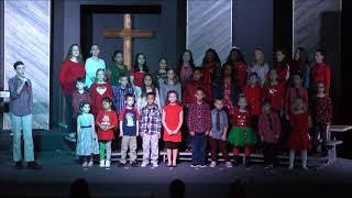 Christmas Presentation 2018