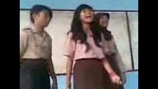 Harus Terpisah (cover by Dhea, Citra, Devi)