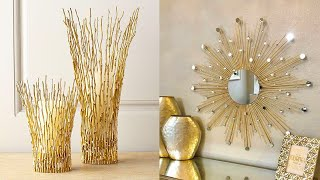 DIY Room Decor! Quick and Easy Home Decorating Ideas #2