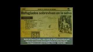 Historia del Conflicto Armado Interno en Guatemala