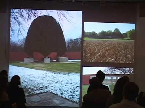 Ben Nicholson | February 22, 2010 | UIC School of Architecture