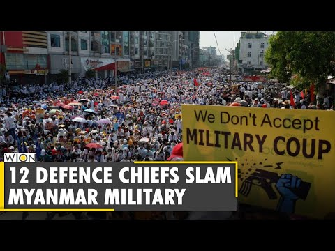 United States: Horrified by Myanmar Military's reign of terror | Myanmar Coup | Latest English News