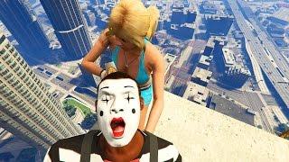 GTA 5 Brutal Kill Compilation (GTA V Tracey revenge Funny Moments Fail Thug life)