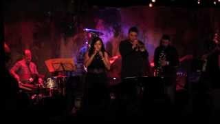 Melios Balkana Mama - MISIRLOU (Live@Faust Bar) 6/1/2014