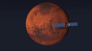 Exploration de Mars: une brève histoire thumbnail