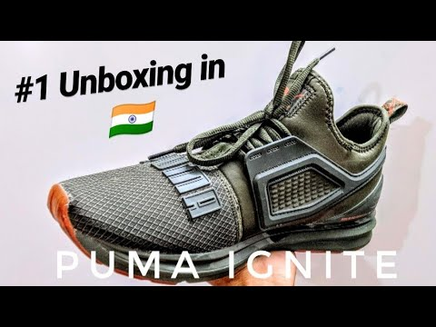 ignite limitless 2 unrest trainers