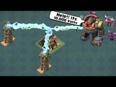 ULTIMATE Clash of Clans Funny Moments Montage   10,000 Subscribers Special  