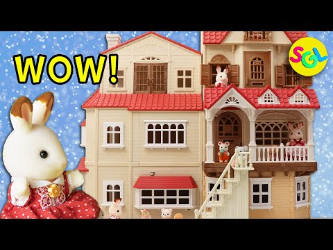 🐰 CALICO CRITTERS