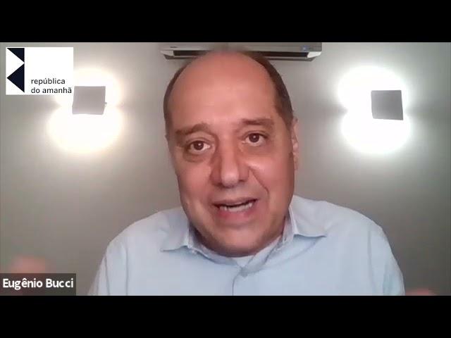 Segura o Fascio: propaganda libidinal e autoritarismo regurgitado. Conversa com Eugênio Bucci (2/2)