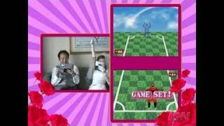 The Rub Rabbits! Nintendo DS Trailer - Rub My Trailer
