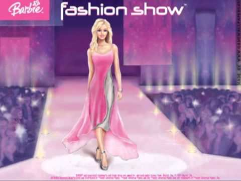 Barbie Fashion Show - Single Dream