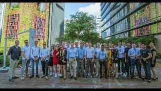 Aftermovie - studiereis Singapore