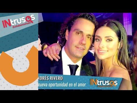 Renata Notni Se Da Nueva Oportunidad En El Amor | INtrusos
