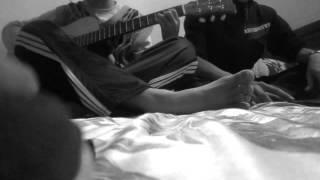 (Trịnh Công Sơn) Cát bụi (Acoustic Cover) - Vũ Anh ft Phạm Vũ