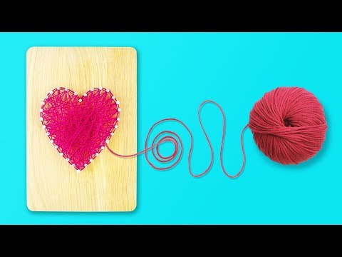 20 DIY VALENTINE'S DAY CARDS AND GIFTS THEY'LL ACTUALLY WANT