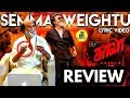 KAALA OFFICIAL :  Semma Weightu - Song Review | Rajinikanth  | Pa Ranjith | Dhanush