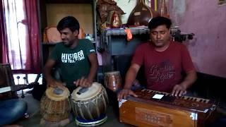 বন্দে মায়া লাগাইসে ( Bonde Maya Lagaise live video - 2017 )