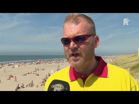 Zeevonk Drijft Bezoekers Naar Stranden In Regio Youtube