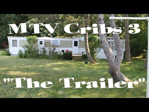 MTV Cribs 3: The Trailer