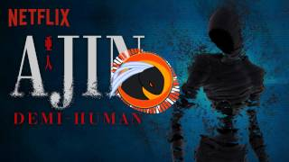 Review Of Ajin Demi human Tv-series Part 1