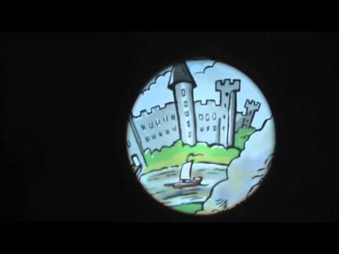 Effect Wheels - Magical Kingdom II