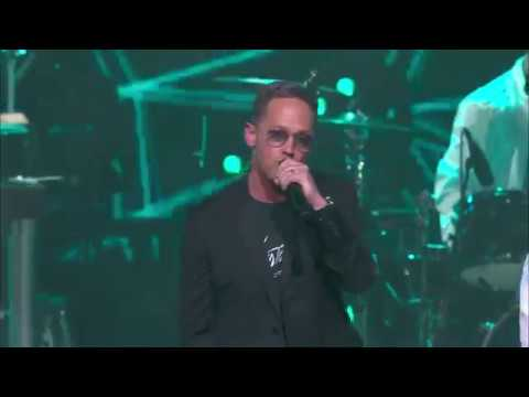 "K-LOVE Fan Awards 2018 - Opening with TobyMac ""I just need U."""