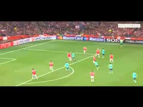 ฟุตบอลโลก 2014 - เซร์คิโอ บุสเก็ตส์ กลางรับ คุณภาพเยี่ยม