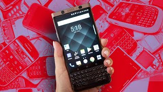 BlackBerry returns: This is how it died twice