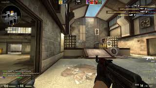 Counter-strike  Global Offensive | Schuss mit GeForce GTX