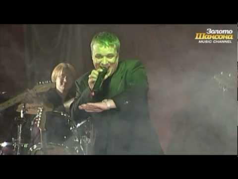 Александр Дюмин - Волк (Полный альбом/FULL HD/1080p/1999 год)
