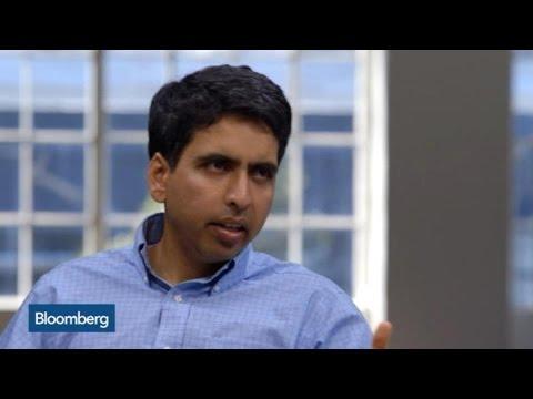 Many People Capable of Being Mark Zuckerberg: Sal Khan