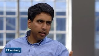 Many People Capable of Being Mark Zuckerberg: Sal Khan