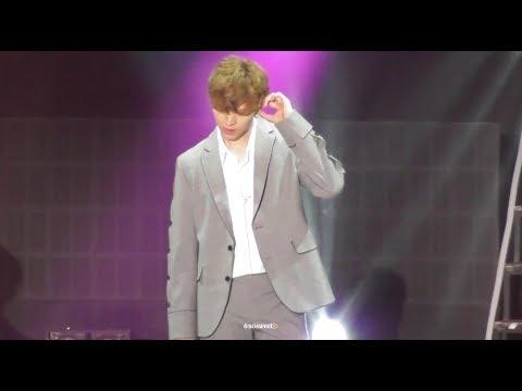 180616 UCC BTOB - Finale: Our Concert (SUNGJAE Focus)