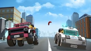 LEGO CITY: MY CITY 2 | LEGO KIDS GAMES | WALKTHROUGH