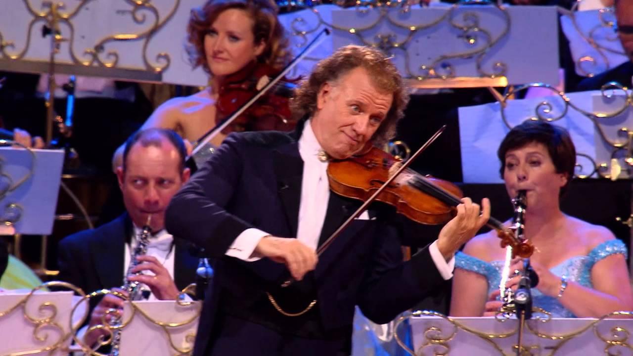 André Rieu 2016 Maastricht Concert - Visas på bio i