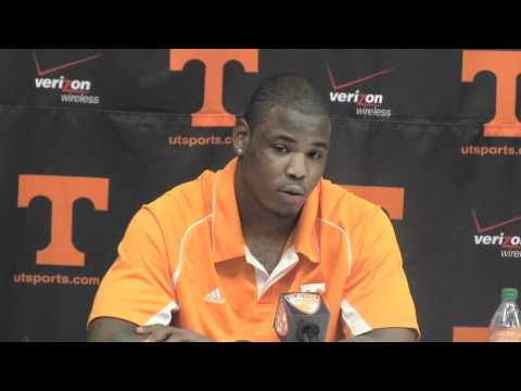 Media Monday: Malik Jackson & Corey Miller 10-24