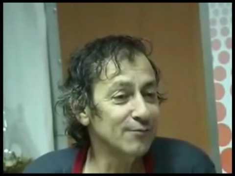 013 Jorge Palma Entrevista P1 (PT)