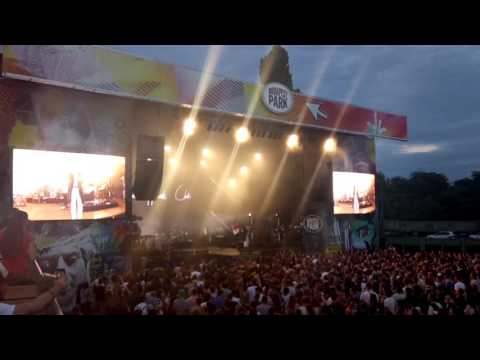 Foster The People - Pay The Man @ Budapest Park 2017
